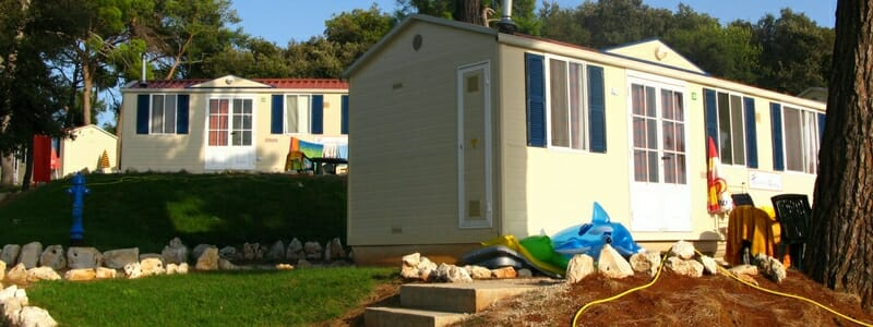 Manufactured home insurance frequently asked questions for Modular home insurance